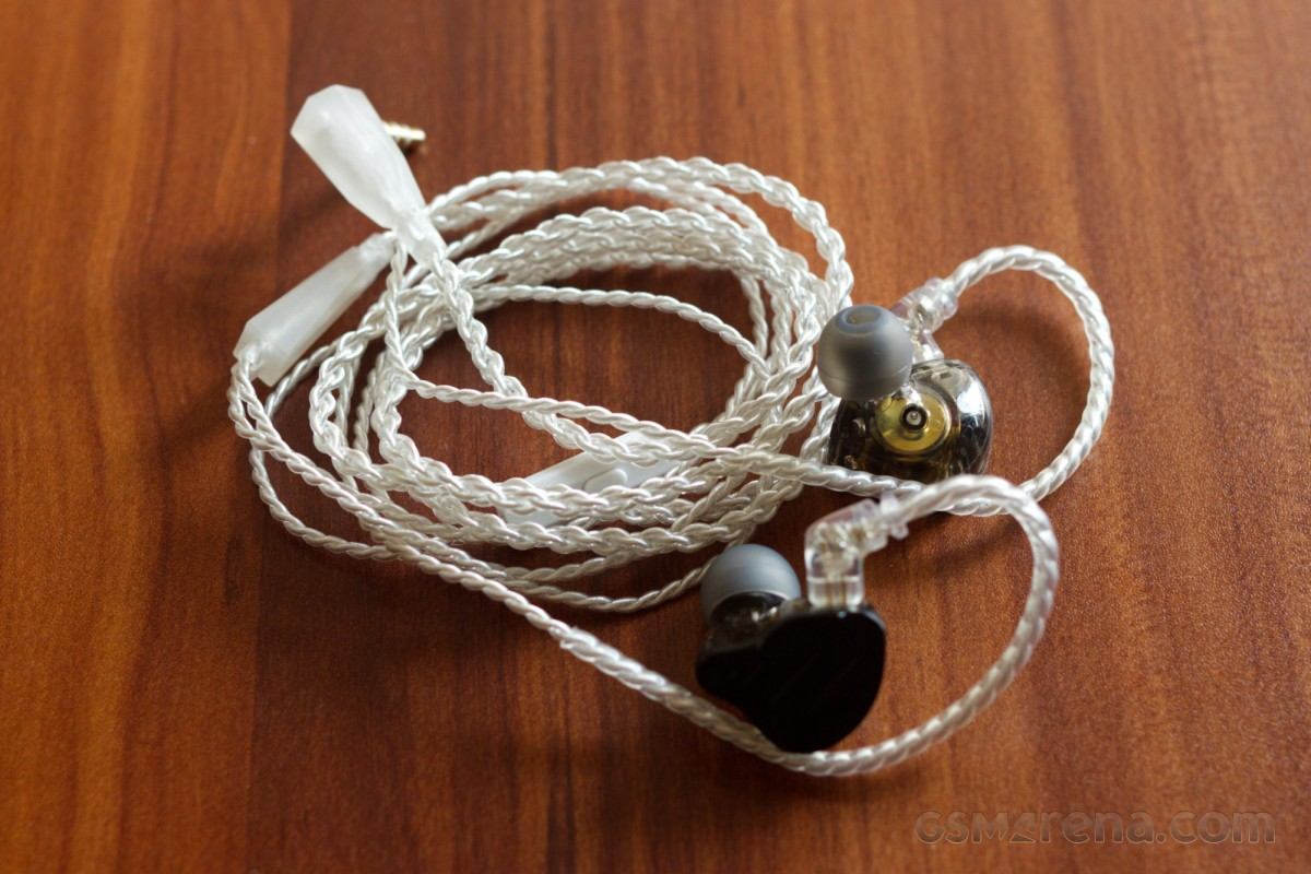 Budget wired earphones comparison