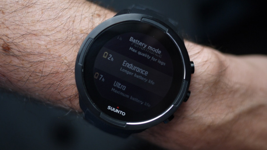 suunto watches and strava syncing