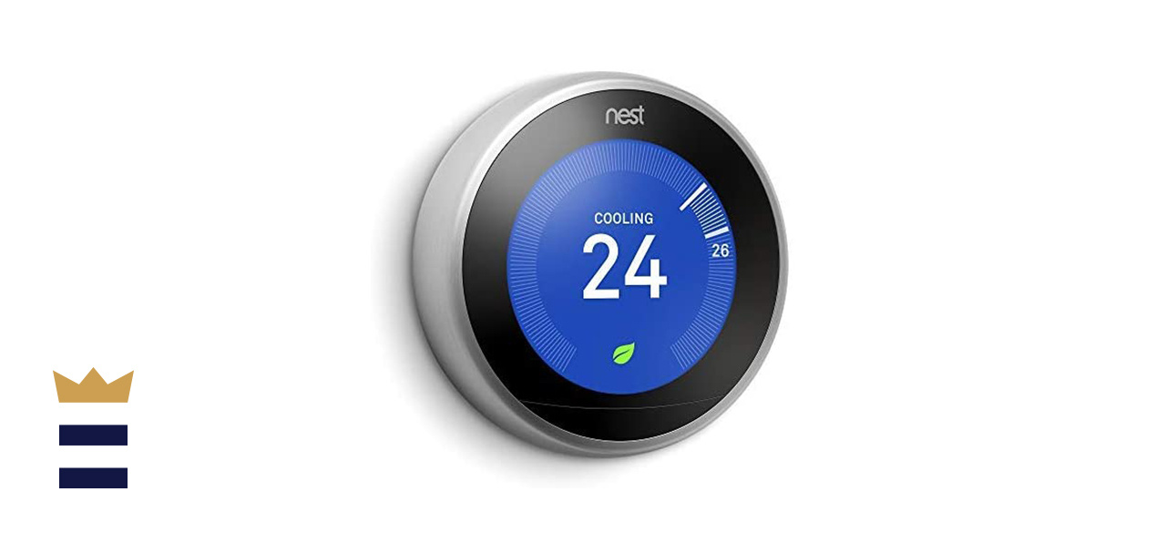 Nest Learning Thermostat, Third Generation