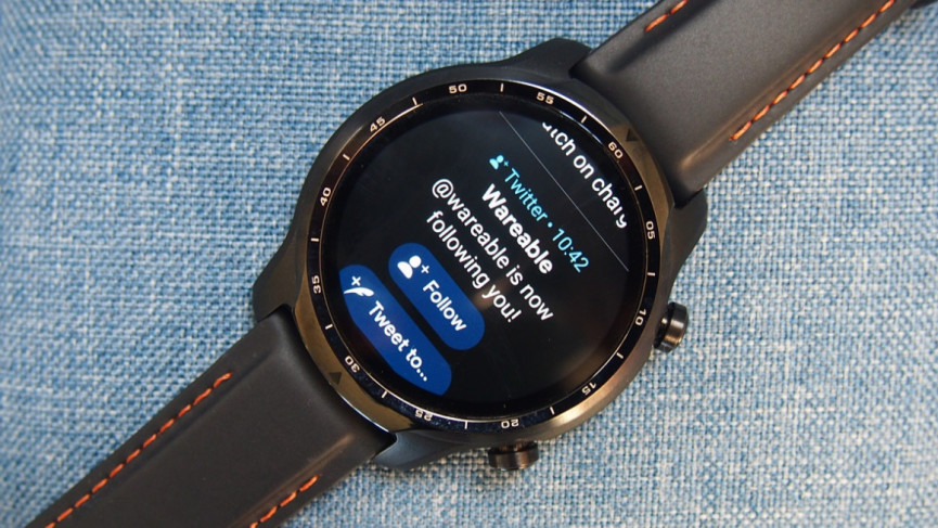 Wear OS features