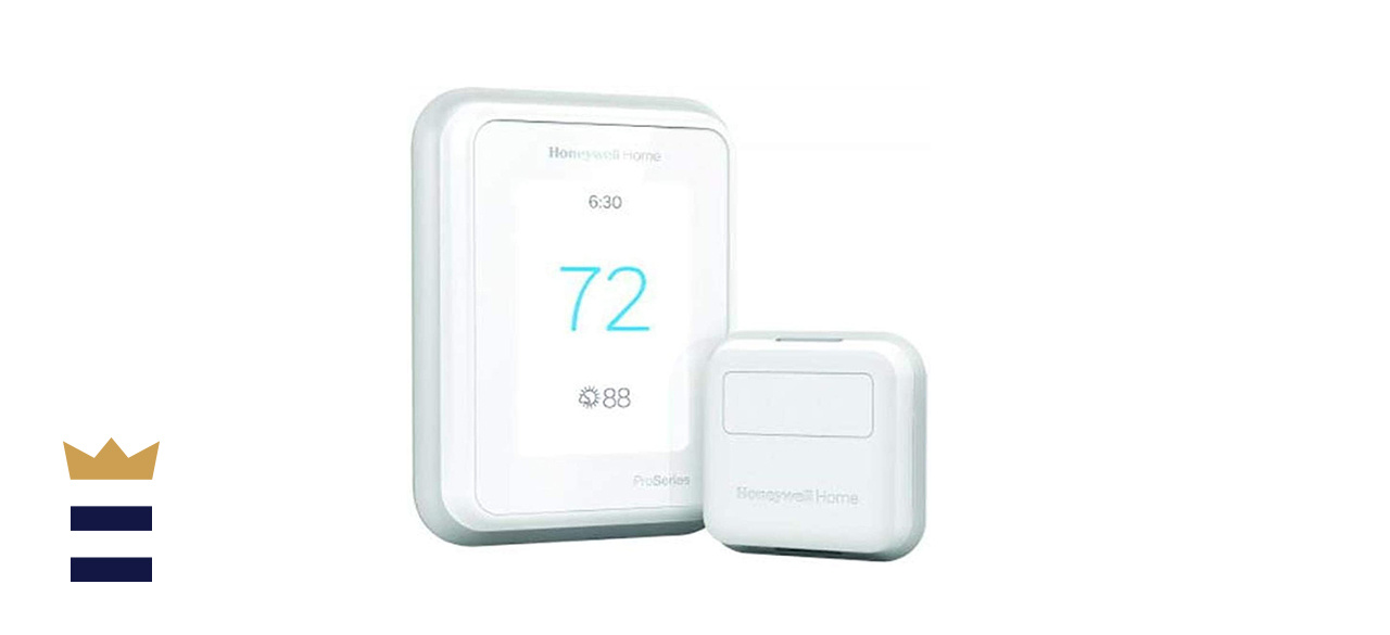 Honeywell Pro Smart Thermostat with RedLINK