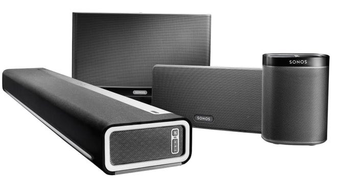 Sonos is known far and wide for its top-of-the-line speakers.