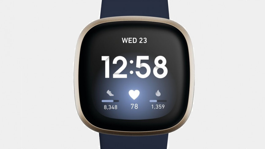 running watch with music playback update