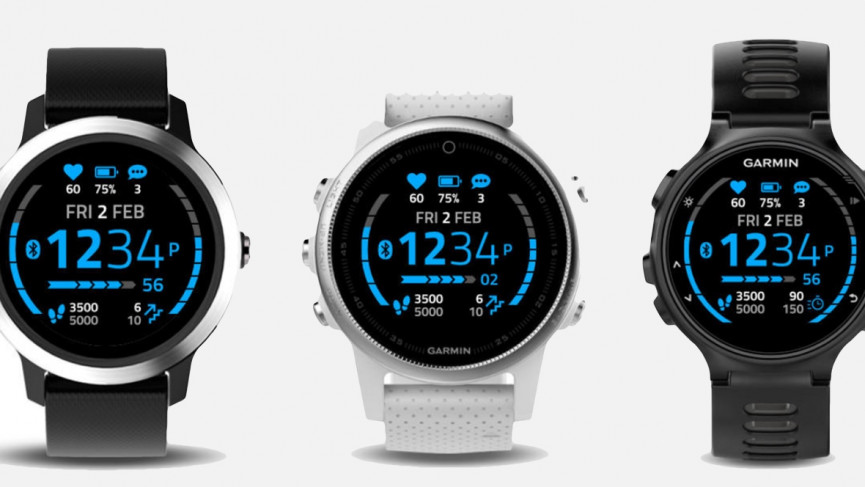 Best Garmin watch faces 2020: Our top picks to download