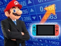 Nintendo's downward trend is not cause for concern