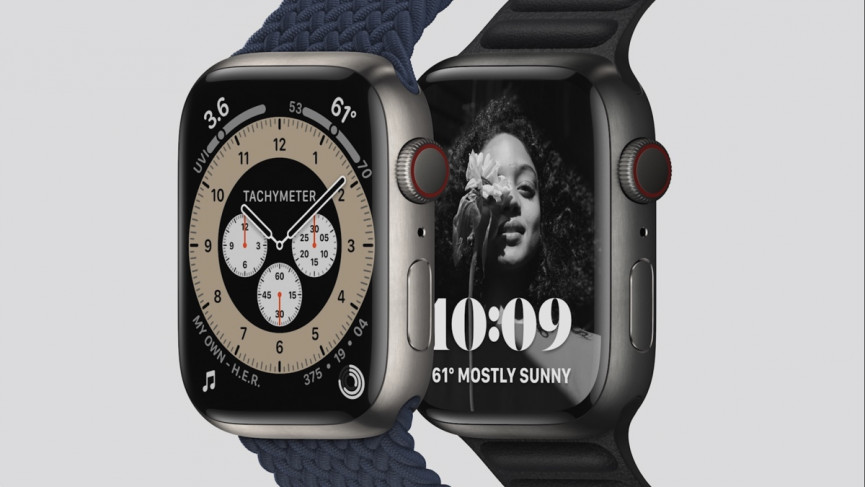 Apple Watch Series 7 v Watch Series 6: The differences you need to know