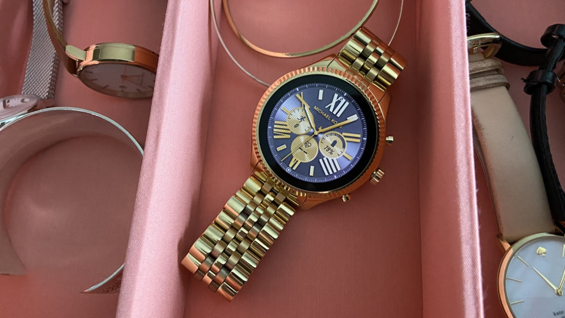 We break down all the Michael Kors Access smartwatches